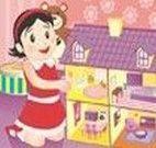 Construir a casa da boneca
