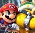 Mario achar escudos