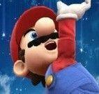 Mario aventuras estrelas