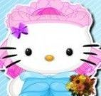 Hello Kitty spa das noivas