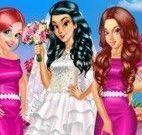 Casamento da Jasmine