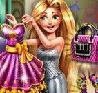 Elsa achar peças do quebra cabeça