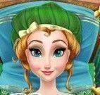 Tratamento facial Anna