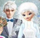 Casamento da princesa Elsa