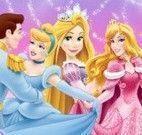 Teste de princesa