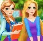 Bolsas das princesas da Disney