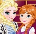 Elsa snapchat