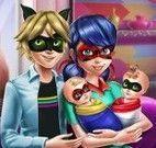 Família Miraculous