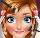 Noiva maquiar Anna