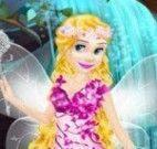 Rapunzel anja e diabo vestir