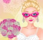 Noivinha Super Barbie