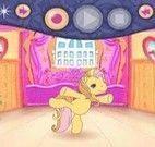 My Little Pony, Estúdio de Dança