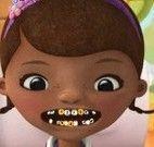 Dentista Doura Brinquedos