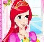 Arrumar o quarto da princesa