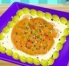 Receita de macarrão com camarão