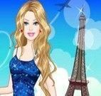 Barbie em Paris