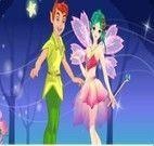 Beijo do Peter Pan