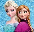 Jogos da Frozen