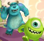 Jogos de Monstros