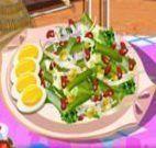 Jogos de Salada