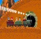 Jogos de Trem