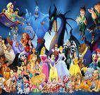 Jogos da Disney