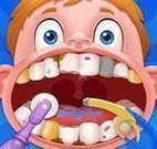Jogos de Dentista