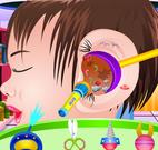 Jogos de Médico do Ouvido