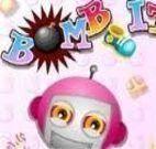 Jogos de Bomba