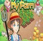 Construir Fazenda