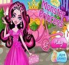 Princesa Monster High