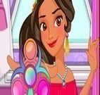 Princess Fidget Spin