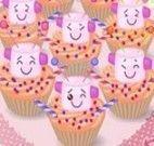 Fazer cupcake