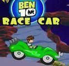 Jogo de Carro do Ben 10