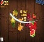 Jogos de cortar frutas