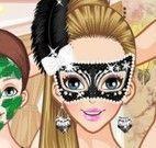 Limpeza de pele para carnaval