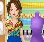 Decorar camisa da moda