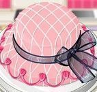 Receita de bolo de chapéu