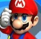 Super Mario no Jet Ski