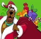 Natal do Scooby Doo