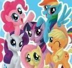 Colorir My Little Pony