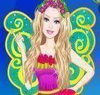 Vestir fada Barbie
