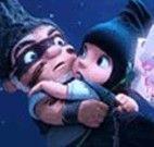 Gnomeu e Julieta Diferenças