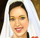Noiva spa limpeza de pele