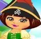 Dora piratinha