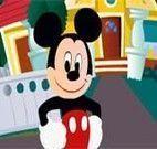 Descobrir os erros do Mickey