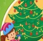 Limpar e decorar casa para Natal