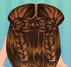 Penteados de noiva Zoe