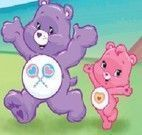 Cupcakes dos ursinhos carinhosos