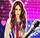 Miley Cyrus roupas